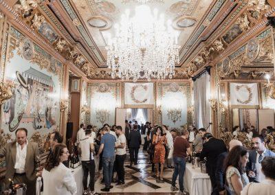 Vinos en Palacio 2019